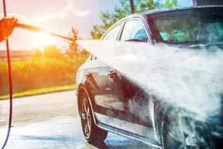 Betriebshaftpflicht Fahrzeugaufbereitung
