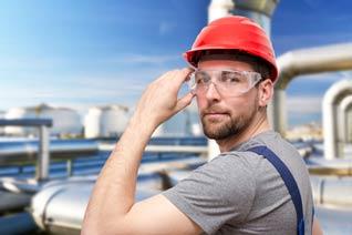 Betriebshaftpflicht Maschinenschlosser